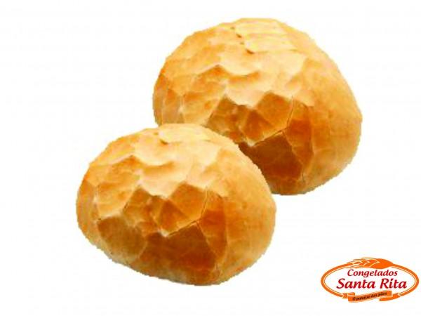 Congelados Santa Rita |Pão Francês Bola