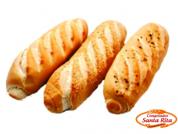 Congelados Santa Rita |Baguete
