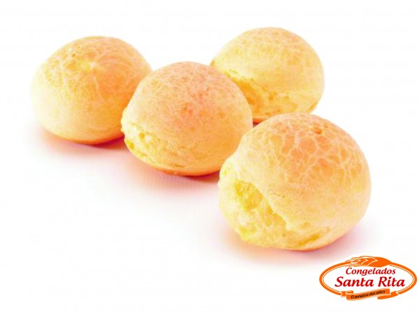 Congelados Santa Rita |Pão de Queijo 85 grs