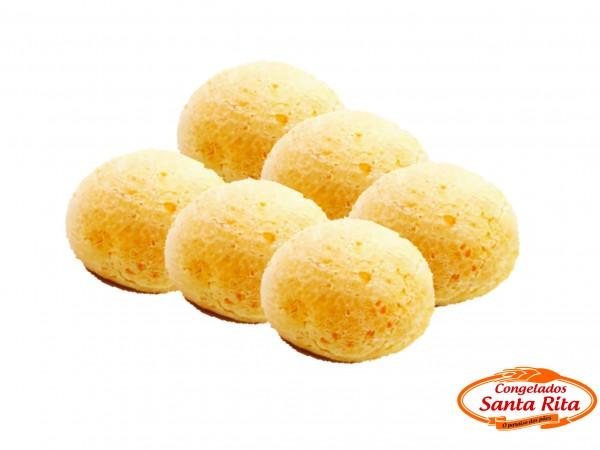 Congelados Santa Rita |Pão de Queijo 25 grs