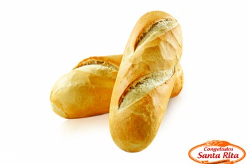 Mini Baguete (Francês)