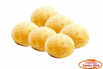 Pão de Queijo 25 grs